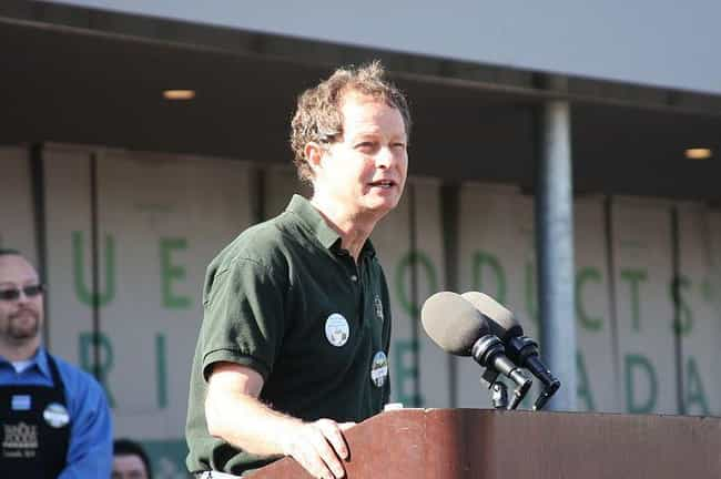 CEO John Mackey Used An ... is listed (or ranked) 1 on the list These Upsetting Behind-The-Scenes Stories From Whole Foods Will Change The Way You Grocery Shop