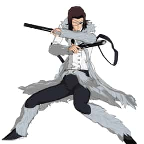 Coyote Starrk is listed (or ranked) 20 on the list The 30+ Most Badass Anime Characters Who Dual Wield Weapons