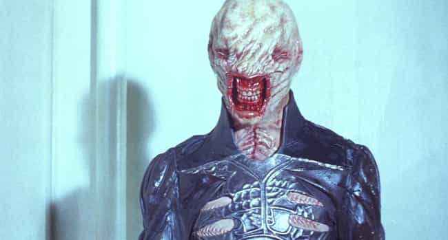 One Of The Greatest Cenobites ... is listed (or ranked) 2 on the list The Most Gruesome And Horrible Things Cenobites Have Done In The Hellraiser Universe