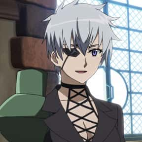 Najenda is listed (or ranked) 12 on the list 30+ Anime Characters Who Know How To Rock An Eyepatch