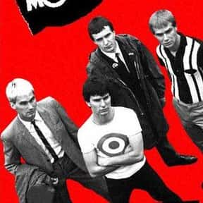 The Mods (toronto) is listed (or ranked) 23 on the list The Best Mod Revival Bands/Artists