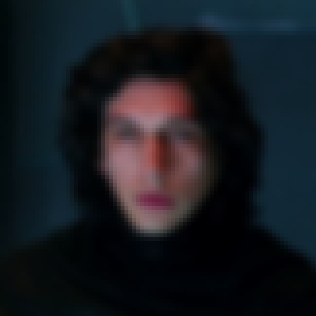 Ben Solo is listed (or ranked) 4 on the list 20 Powerful Jedi Who Broke Bad And Turned To The Dark Side