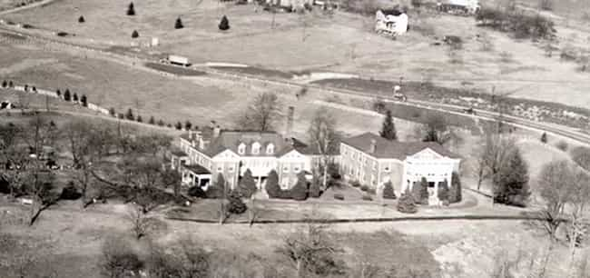 Cruelty And Suicide Plag... is listed (or ranked) 3 on the list St. Albans Sanatorium Seethes With Paranormal Energy Like No Other Place In The US