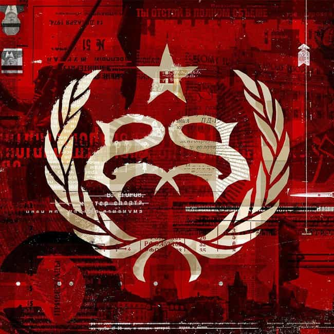 Hydrograd is listed (or ranked) 4 on the list The Best Stone Sour Albums of All Time