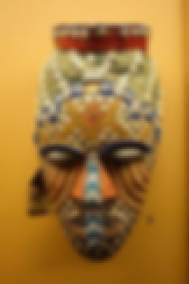 Beware The Haunted Tiki Mask A... is listed (or ranked) 2 on the list The Most Dazzling Las Vegas Ghost Stories Ever Told