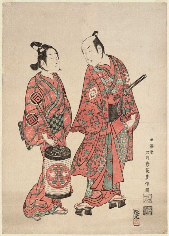 Random Third Genders From Cultures Around World