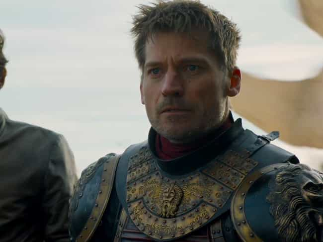 Book Jaime Is Much More Resent... is listed (or ranked) 4 on the list All The Clues We Had That Jaime Would Kill Cersei
