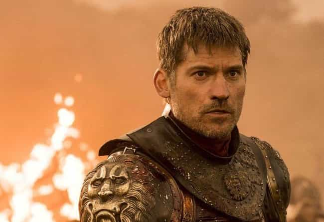 Even Nikolaj Coster-Waldau Thi... is listed (or ranked) 3 on the list Fan Theories That Will Convince You Jaime Will Kill Cersei SOON