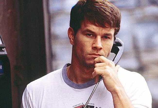 He Was Charged With A Se... is listed (or ranked) 3 on the list Mark Wahlberg Can't Seem To Escape His Violent Past