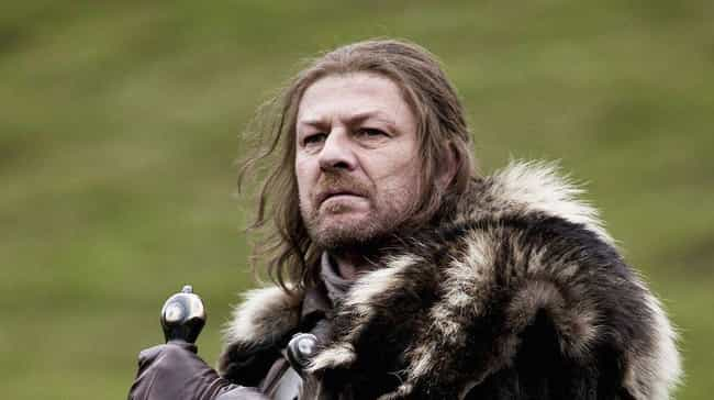 Eddard Stark is listed (or ranked) 1 on the list What Happened To All The Actors Who Were Brutally Murdered On Game Of Thrones?