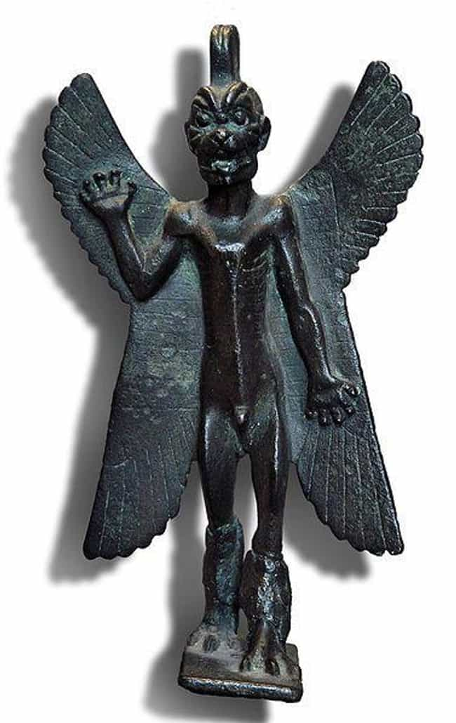 His Physical Appearance Is Sim... is listed (or ranked) 3 on the list How Much Do You Know About Pazuzu, The Demon Made Famous By 'The Exorcist'?
