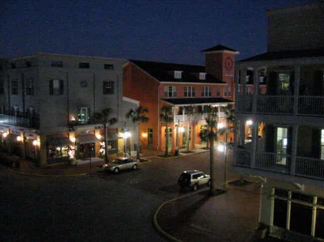 An Alleged Pedophile Was Bruta... is listed (or ranked) 1 on the list Inside Celebration, Florida: The Depressing, Crime-Ridden City Built By Walt Disney
