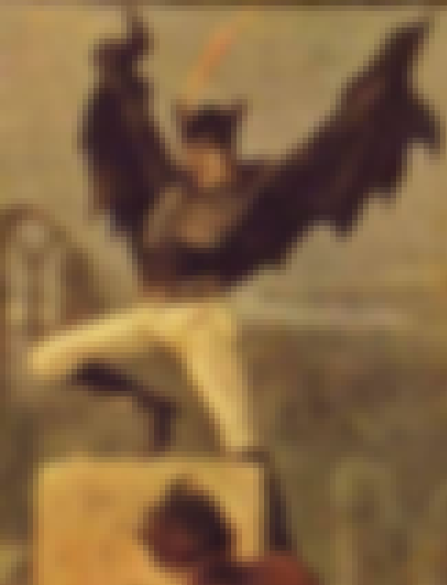 Reports Of Spring-Heeled Jack ... is listed (or ranked) 3 on the list The Legend Of Spring-Heeled Jack, The Victorian Era's Most Feared Boogeyman
