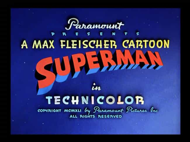 Cartoon Superman Was Not Exemp... is listed (or ranked) 3 on the list The Terrifying Story Behind The Infamous And Deadly Superman Curse