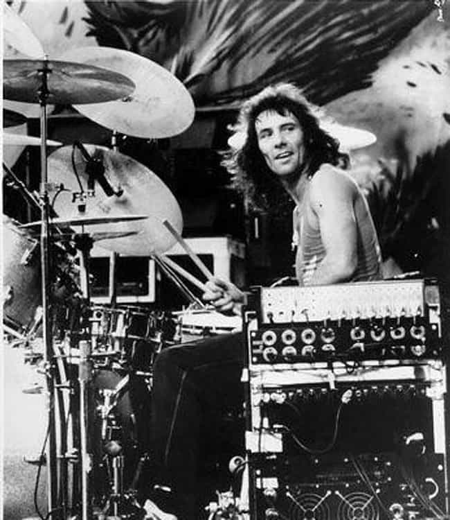 Drummer Aynsley Dunbar Took So... is listed (or ranked) 2 on the list Meet The Groupie Who Made Plaster Molds Out Of Rock Music's Most Famous