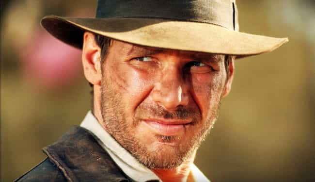Indiana Jones Was Modeled Afte... is listed (or ranked) 5 on the list Indiana Jones And James Bond Are Basically The Same Character, And We Can Prove It