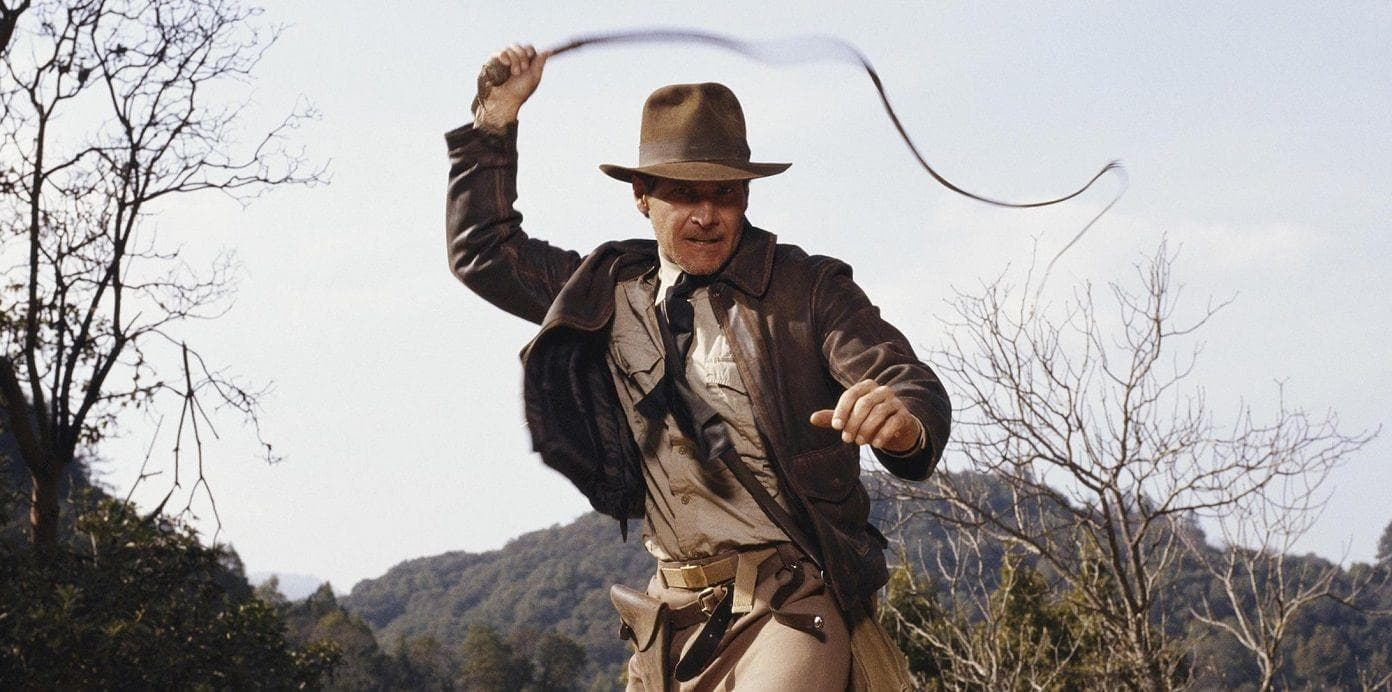 Image of Random Indiana Jones And James Bond Are Basically Same Character, And We Can Prove It