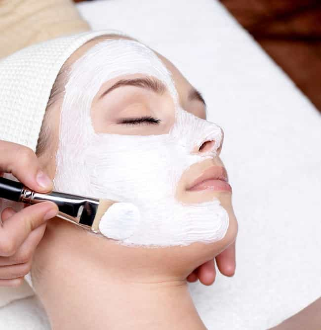 You Can Get A Spermine Facial ... is listed (or ranked) 3 on the list So Sperm Smoothies And Facials Are A Thing Now...
