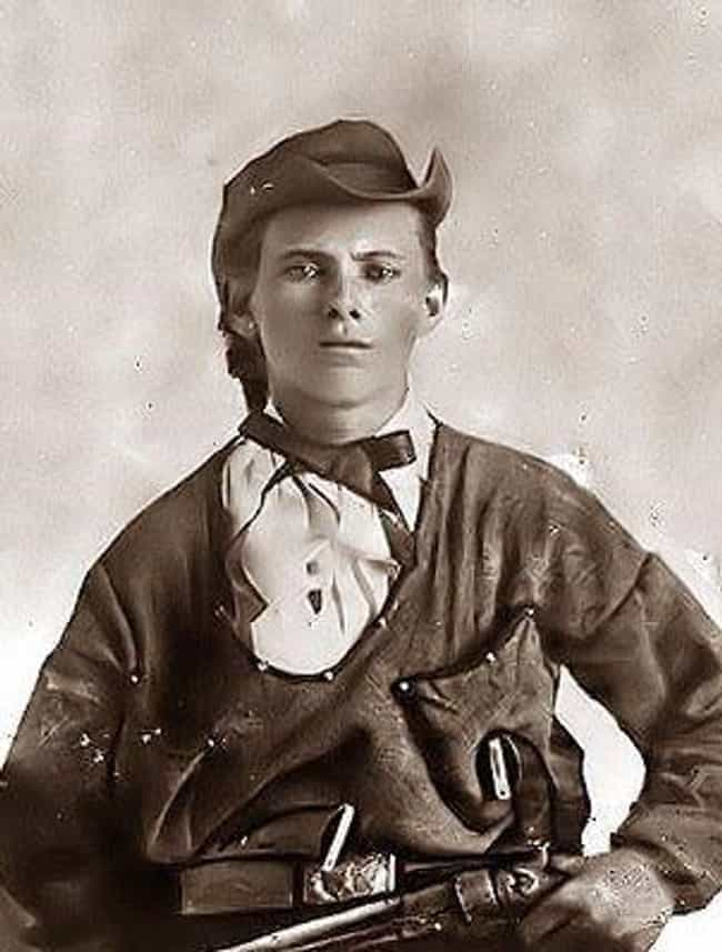 He Despised Northerners And Ev... is listed (or ranked) 1 on the list The Bizarre Saga Of When Jesse James's Corpse Went On A Cross-Country Tour