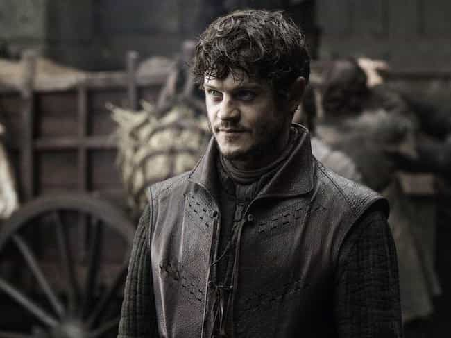 Ramsay Bolton is listed (or ranked) 3 on the list What Happened To All The Actors Who Were Brutally Murdered On Game Of Thrones?