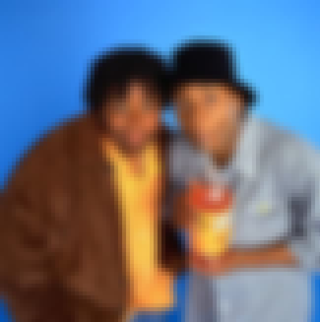 Kenan Thompson And Kel Mitchel... is listed (or ranked) 2 on the list These Nickelodeon And Disney Star Feuds Tore All Your Favorite Childhood Actors Apart