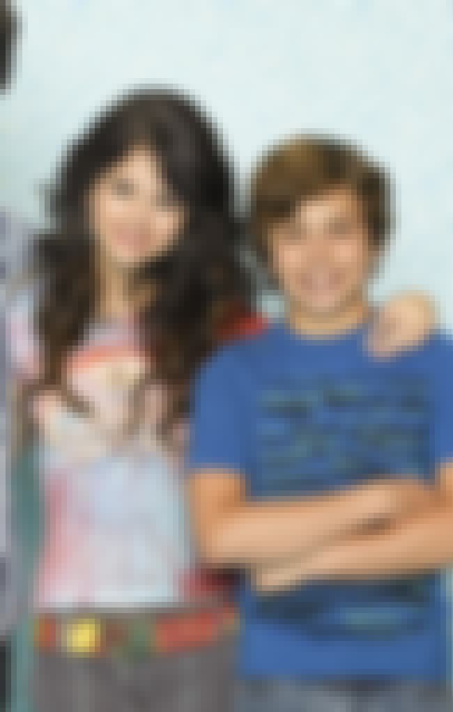 Jake T. Austin And Selena Gome... is listed (or ranked) 4 on the list These Nickelodeon And Disney Star Feuds Tore All Your Favorite Childhood Actors Apart