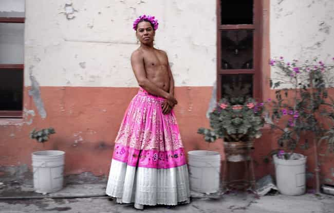 Muxe - Mexico is listed (or ranked) 3 on the list These Third Genders From Cultures Around The World Prove It's Not As Black And White As People Think