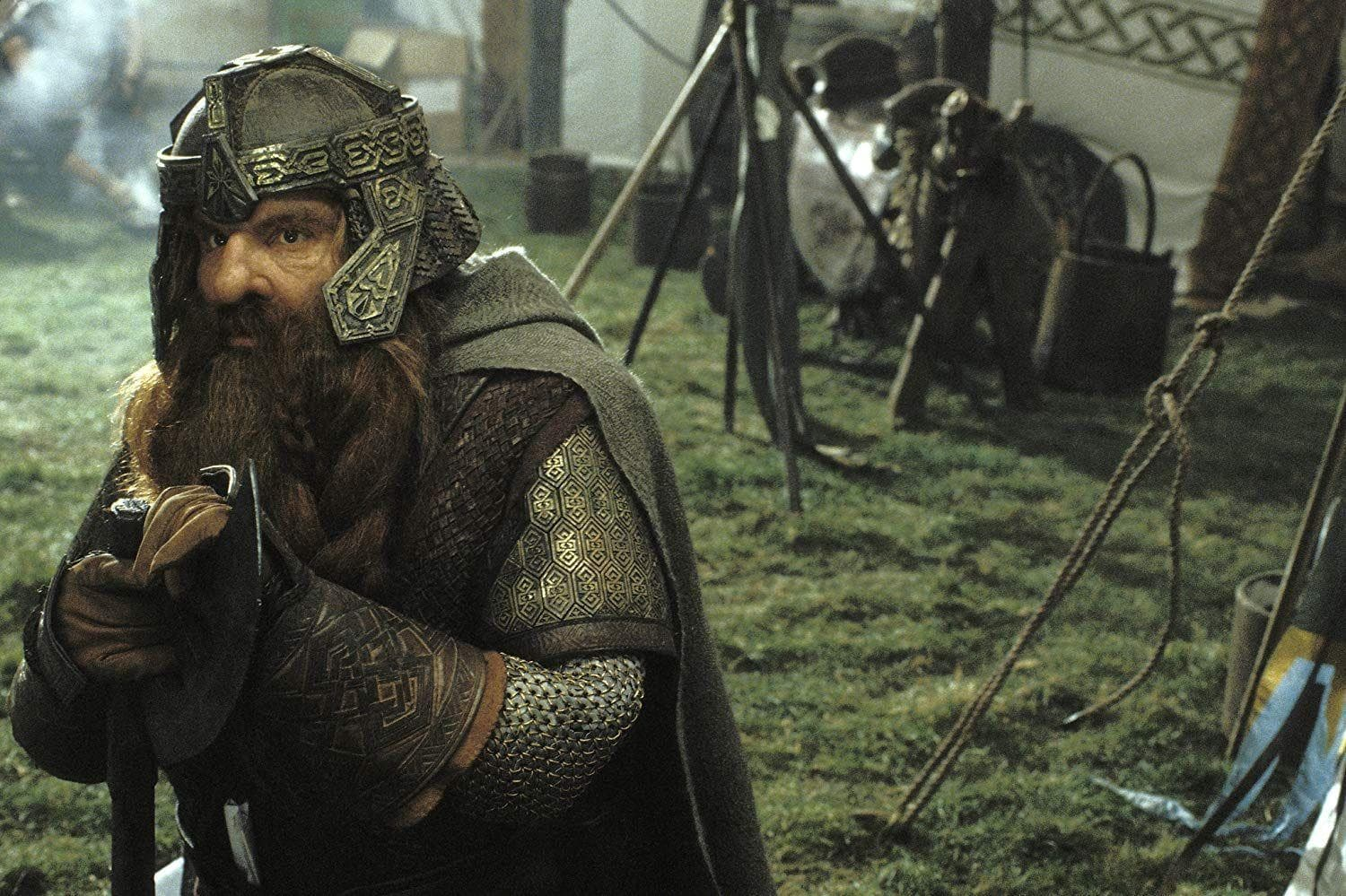 Image of Random Instances Of Weird Racism And Bigotry Throughout 'Lord Of Rings' (And In JRR Tolkien's Life)