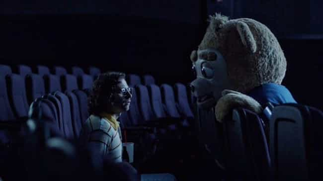 Brigsby Bear is listed (or ranked) 3 on the list Most Beloved Children's Show Mascots