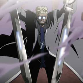 Alexander Anderson is listed (or ranked) 23 on the list The 30+ Most Badass Anime Characters Who Dual Wield Weapons