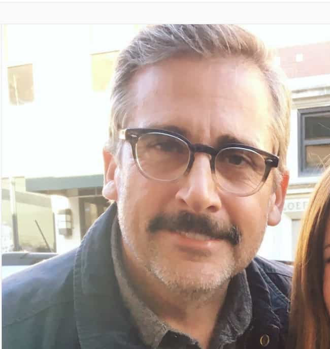 He Gave Up On Being Cool is listed (or ranked) 3 on the list 12 Times Steve Carell Was Just As Awesome As You'd Expect Him To Be