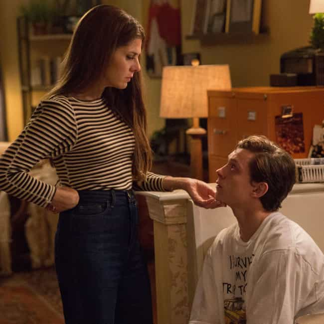 I Screwed Up is listed (or ranked) 4 on the list Spider-Man: Homecoming Movie Quotes