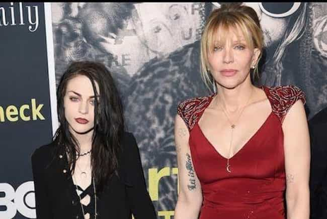 She Killed Her Daughter'... is listed (or ranked) 3 on the list Dark And Buckwild Courtney Love Stories That Could Have Only Happened To Courtney Love