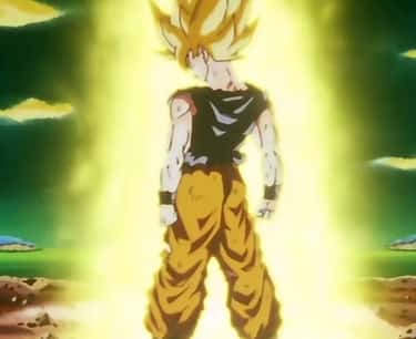 It Had Been A Long Time Since  is listed (or ranked) 1 on the list 14 Mind-Blowing Dragon Ball Z Fan Theories