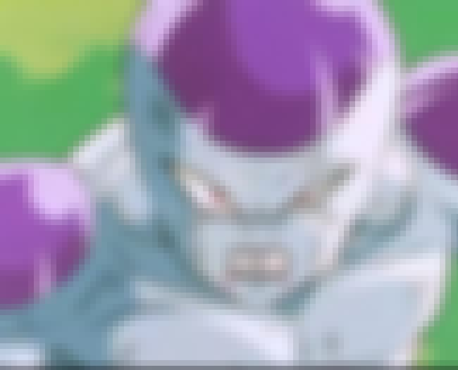 Frieza Is Just A Kid is listed (or ranked) 4 on the list 14 Mind-Blowing Dragon Ball Z Fan Theories