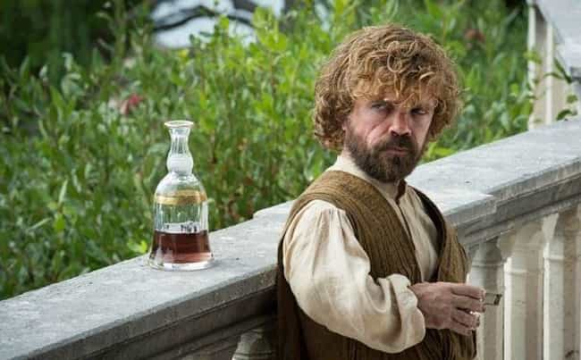Tyrion Might Be Half-Tar... is listed (or ranked) 2 on the list Jon Snow And Tyrion Are Going To Ride The Other Two Dragons, And We Can Prove It