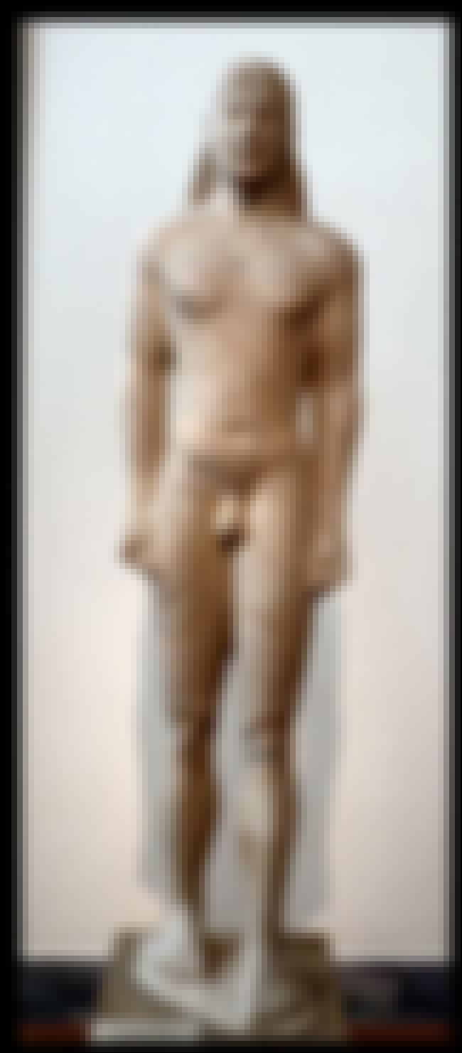 Some Historians Think That The... is listed (or ranked) 1 on the list Why The Ancient Greeks Loved Small Penises And Shunned Big Ones