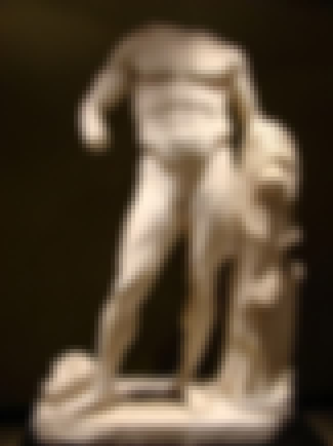 It Is Believed That Small Peni... is listed (or ranked) 2 on the list Why The Ancient Greeks Loved Small Penises And Shunned Big Ones