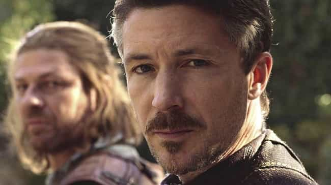 Did Littlefinger Start T... is listed (or ranked) 2 on the list 15 Absurdly Convincing Fan Theories On Littlefinger's Endgame