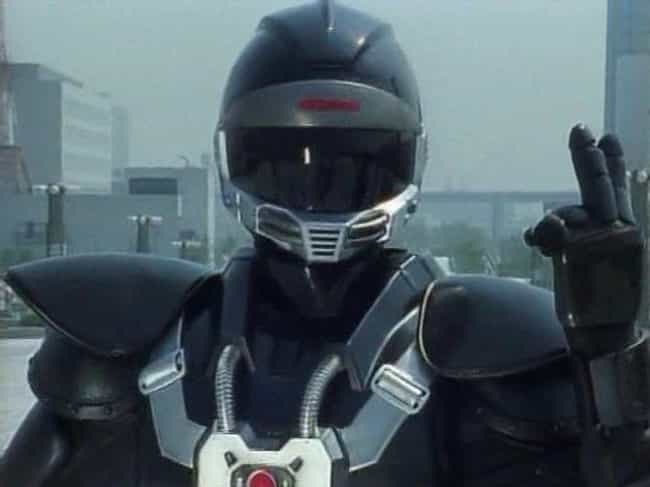 Billy Is The Phantom Ranger is listed (or ranked) 1 on the list Astonishingly In-Depth Power Rangers Fan Theories That Will Shatter The Bedrock Of Your Childhood