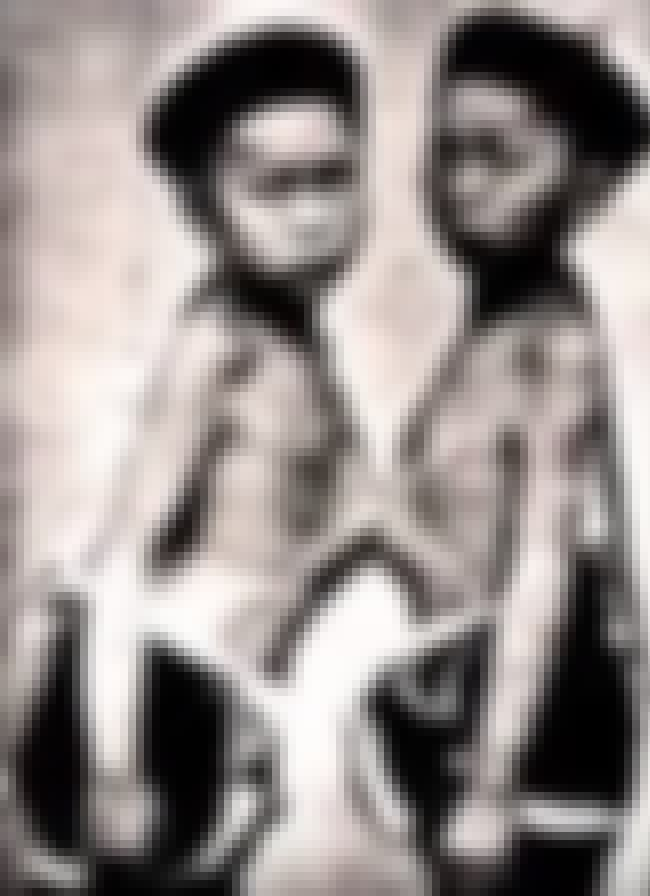Their Connection Was A Small P... is listed (or ranked) 1 on the list The Strange Lives Of Chang And Eng Bunker, The Original Siamese Twins