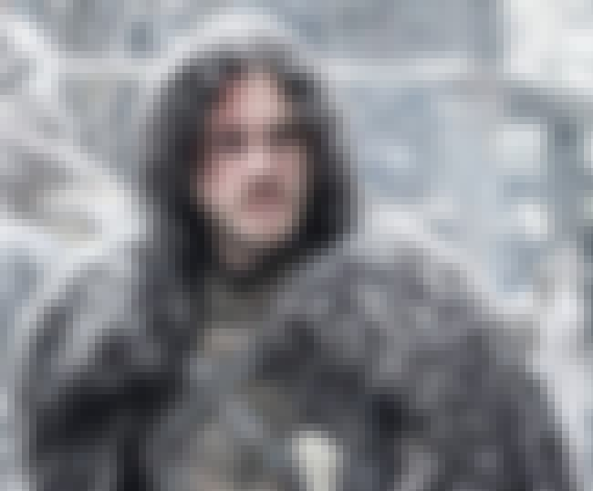If Anyone Is Going To Ride An ... is listed (or ranked) 2 on the list Jon Snow Is Going To Ride An Undead Ice Dragon, And We Can Prove It