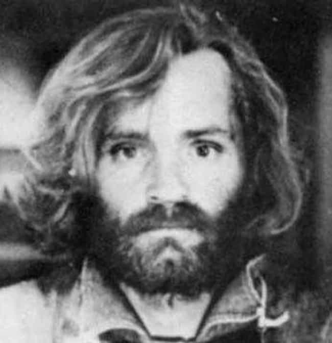 Inside Charles Manson's Messed Up Childhood