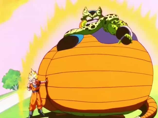 King Kai, Bubbles, And G... is listed (or ranked) 4 on the list 11 Unsatisfying Anime Deaths That Didn't Do Awesome Characters Justice