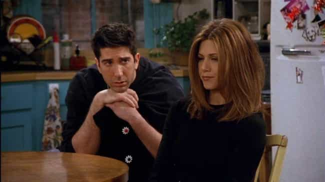 This Means Ross Always Felt A ... is listed (or ranked) 4 on the list This Woman Just Annihilated Twitter Explaining Why Rachel & Joey Are Actually A Great Couple