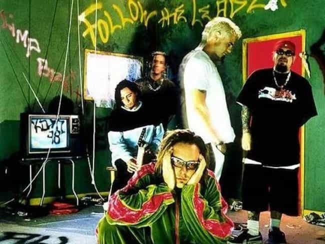 The Band Sued A School After A... is listed (or ranked) 3 on the list 20 Disturbing And Ridiculous Stories From Korn That Prove They Were Hardcore Dudes