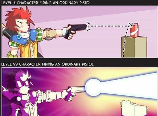 25 Memes All RPG Fans Can Relate To