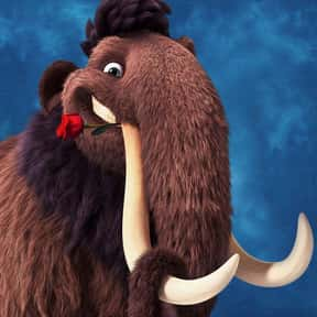 Julian is listed (or ranked) 22 on the list The Best Characters in the Ice Age Series, Ranked
