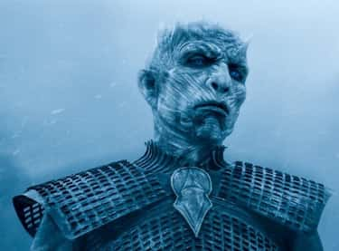 Who Is The Night King?
