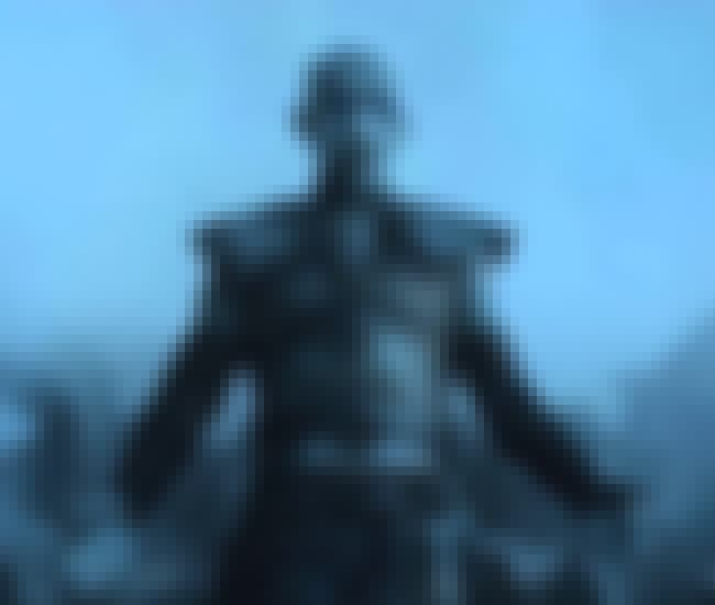 Are The Night King And The Nig... is listed (or ranked) 3 on the list The Night King Is Definitely A Stark, And We Can Prove It